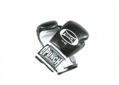 Punch Trophey Getters - Black